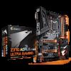 Материнская плата Gigabyte Z370 AORUS Ultra Gaming