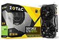 Обзор видеокарты ZOTAC GeForce GTX 1070 Ti Mini