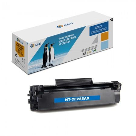 Картридж HP 285AX/Canon 725X