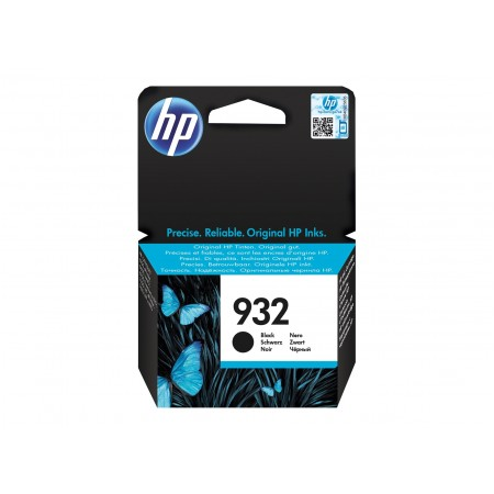 Картридж HP 932 Black Original CN057AE HP Officejet 6100/660