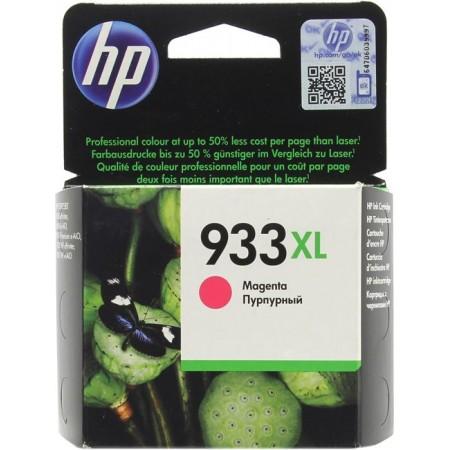 Картридж HP 933XL Magenta Original CN055AE HP OJ 6100/6600/6