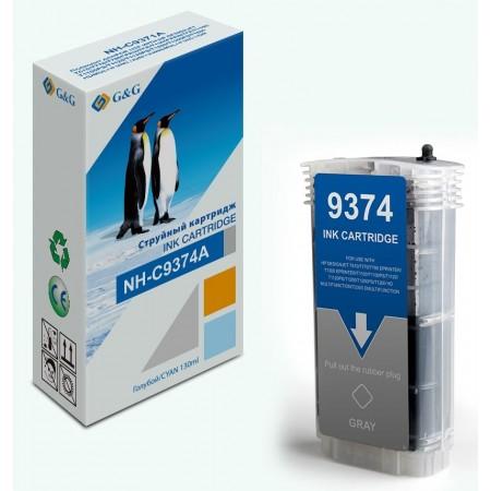 Картридж G&G HP C9374A