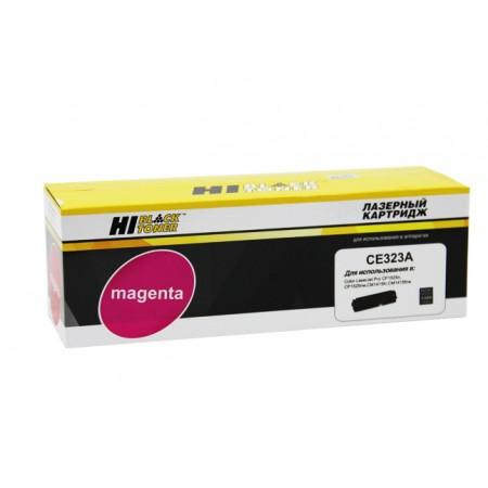 Картридж Hi-Black HP CE323A