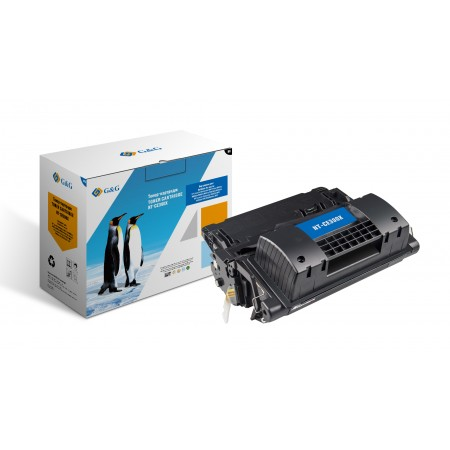 Картридж G&G HP CE390X