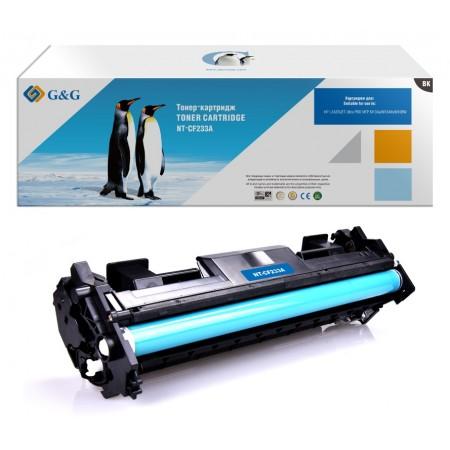 Картридж G&G  HP CF233A
