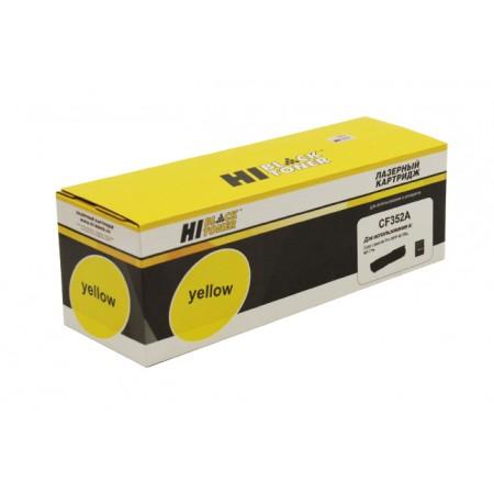 Картридж Hi-Black HP CF352A