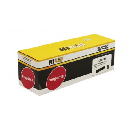 Картридж Hi-Black HP CF353A