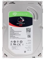 Жесткий диск Seagate SATA-III 2Tb ST2000VN004 NAS Edition 59