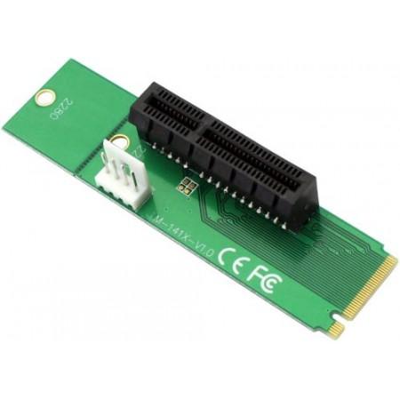 Адаптер M.2-PCI Express x4 [LM-141X]