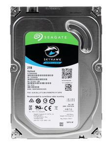 Жесткий диск Seagate 5900 SkyHawk [ST2000VX008]