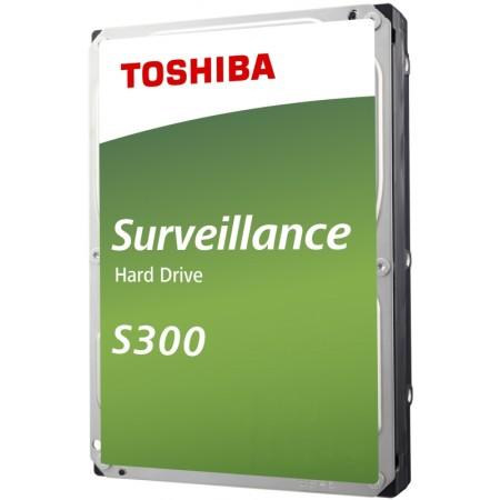 Жесткий диск Toshiba 2Tb Surveillance S300 [HDWT720UZSVA]