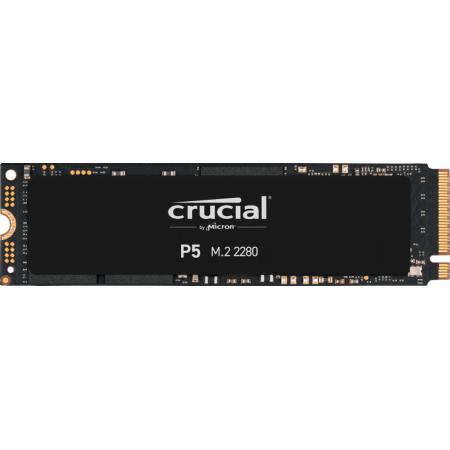 Накопитель SSD Crucial 250Gb P5 CT250P5SSD8 M.2 2280 NVME
