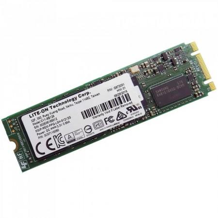 Накопитель SSD Lite-on 512GB [CLR-8W512] M.2 2280 PCI-E3.0x4