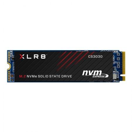 Накопитель SSD PNY 500Gb CS3030 [M280CS3030-500-RB] M.2 2280