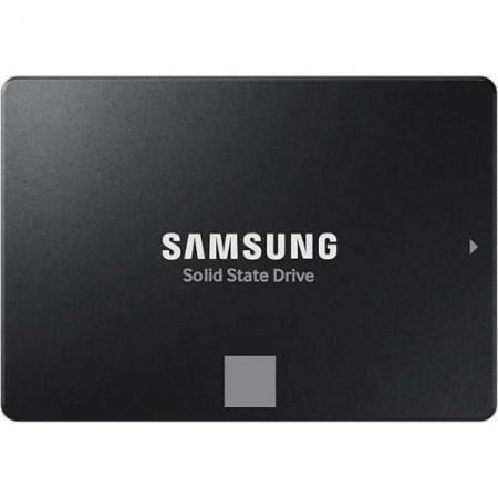 "Накопитель SSD Samsung 1Tb 860 EVO [MZ-77E1T0BW] SATA3 2.5"""