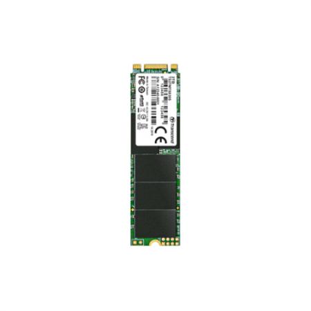 Накопитель SSD Transcend 256Gb MTS830 [TS256GMTS830S]