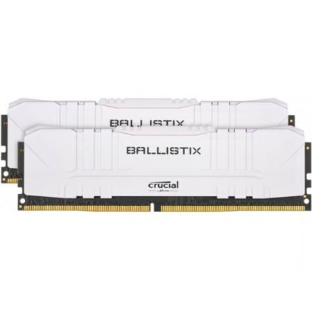 Память DDR4 32Gb 3000MHz Crucial 2x16Gb [BL2K16G30C15U4W]