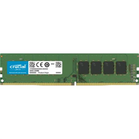 Память DDR4 16Gb 2666MHz Crucial [CT16G4DFRA266] CL19 1.2V