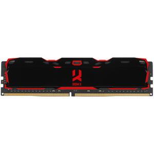 Память DDR4 16Gb 3200MHz Goodram IR-X3200D464L16A/16G 1.35V