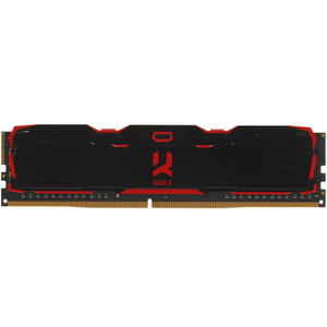 Память DDR4 8Gb 3200MHz Goodram IR-X3200D464L16SA/8G