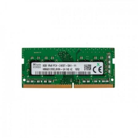 Память SO-DIMM DDR4 8Gb 2400MHz Hynix [HMA81GS6CJR8N-UHN0]