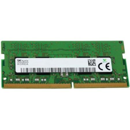 Память SO-DIMM DDR4 4Gb 2666MHz Hynix [HMA851S6CJR6N-VKN0]