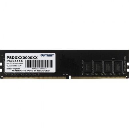 Память DDR4 8Gb 3200MHz Patriot [PSD48G320081] Single rank