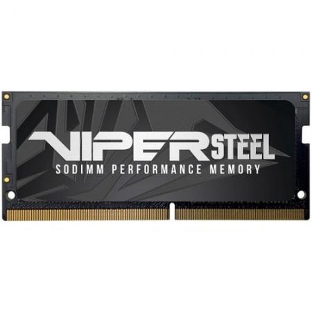 Память SO-DIMM DDR4 8Gb 3000MHz Patriot [PVS48G300C8S]