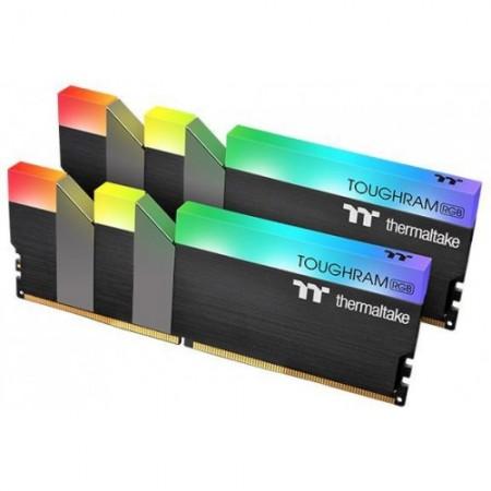 Память DDR4 2x8Gb 4000MHz Thermaltake [R009D408GX2-4000C19A]
