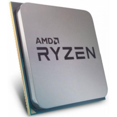 Процессор AMD RYZEN 3 3100 4C/8T AM4 3.6GHz(3.9GHz) 16MB+2MB