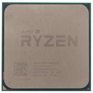 Процессор AMD RYZEN 7 1700X 8C/16T AM4 95W BOX