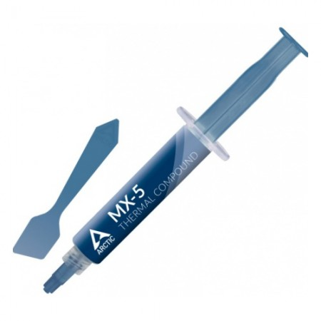 Термопаста ARCTIC MX-5 Thermal Compound 8-gramm ACTCP00048A