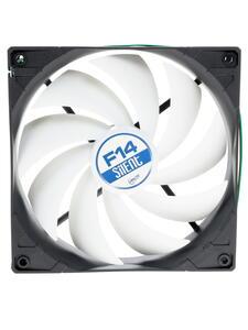 Вентилятор для корпуса Arctic Cooling F9 Silent ACFAN00076A
