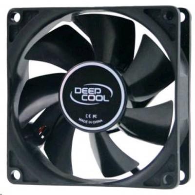 Вентилятор для корпуса DeepCool XFAN 80 V2 80x80x25