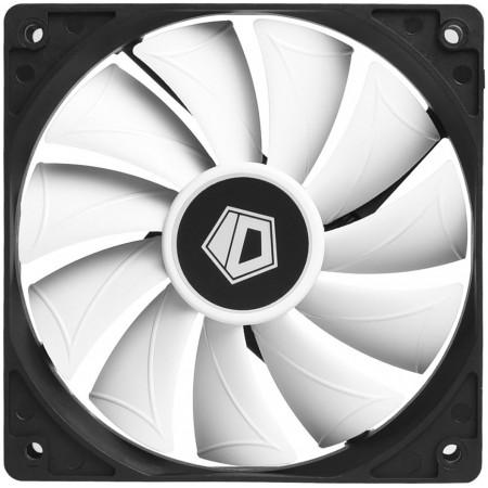 Вентилятор для корпуса ID-COOLING XF-12025-SD-W 120x120x25мм