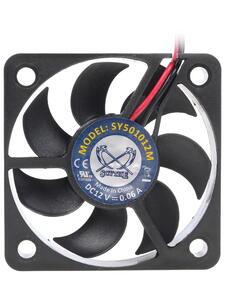 Вентилятор для корпуса Scythe Mini Kaze [SY501012M]