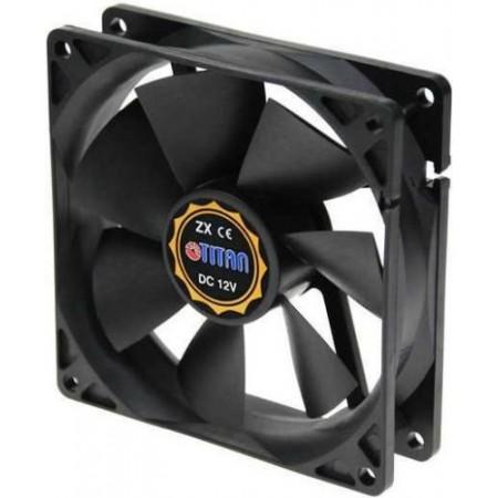 Вентилятор для корпуса TITAN [TFD-9225L12Z]