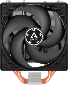 Кулер Arctic Cooling Freezer 34 CO [ACFRE00051A]