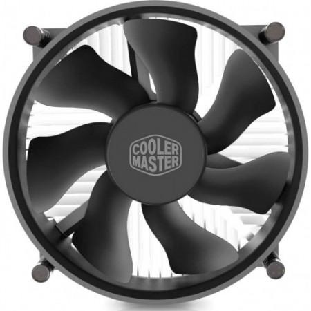 Кулер Cooler Master RH-I50-20PK-R1 S1150/1155/1151 PWM