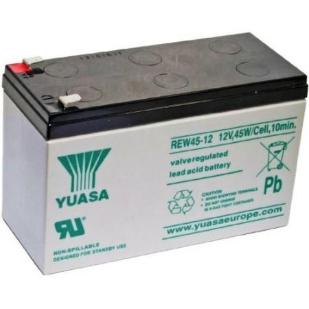 Аккумуляторная батарея Yuasa [REW45-12]