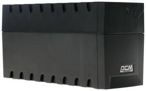ИБП Powercom RPT-1000A 1000VA/600W 3*EURO