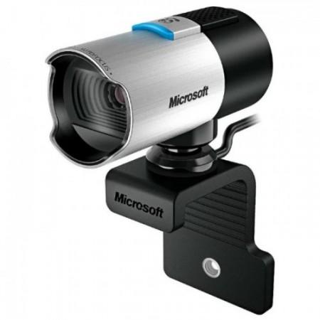 Web-Камера Microsoft LifeCam Studio Win USB 5WH-00002