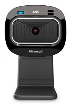 Web-Камера Microsoft LifeCam HD-3000 USB Retail T3H-00013