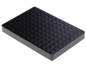 "Жесткий диск Seagate 500Gb STEA500400 2.5"" 5400rpm Black RTL"