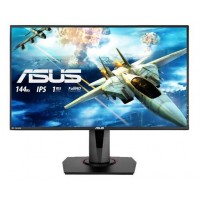 ASUS VG279Q – новый игровой монитор