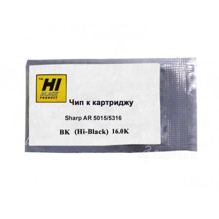 Чип Sharp AR 5015/5316 Hi-Black new AR016T