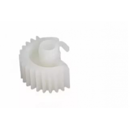 Зубчатый флажок сброса счетчика картриджа Brother TN1075 101