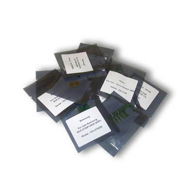 Чип HP CLJ CP4025/CP2025/CM1415 Yellow Hi-Black CE322A/CC532