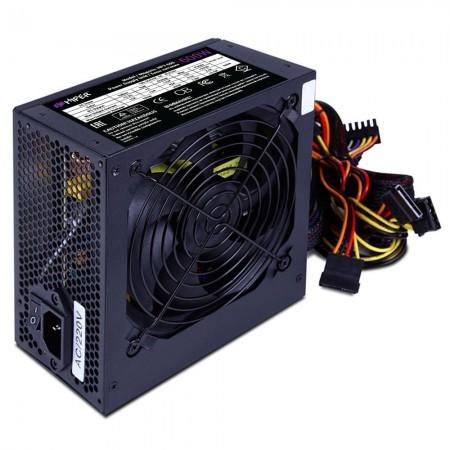 Блок питания HIPER HPT-600 600W ATX v2.31 PassivePFC 24(20+4