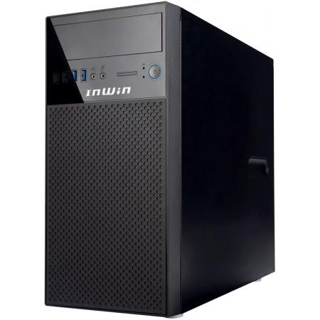 Корпус InWin ENR708 Black 400W RB-S400T70 2xUSB3.0+2*USB 2.0